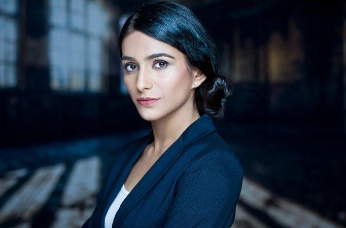 Actress-Filmmaker Shreya Patel cast in new mockumentary web series 'Layla is Relevant'