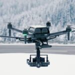 Sony is now revealing 'Airpeak S1 drone' it teased at CES