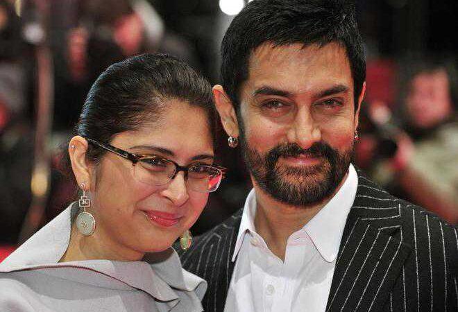 Aamir Khan and Kiran Rao declares divorce after 15 years of marriage