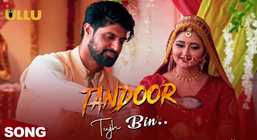 Rashami Desai and Tanuj Virwani get comfortable in new song from web series 'Tandoor'