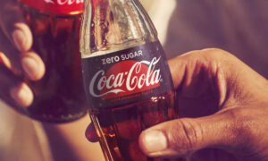 Coke is providing one of its most famous drinks a makeover