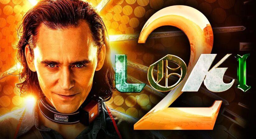 Marvel TV series 'Loki' renewed for season 2 at Disney+