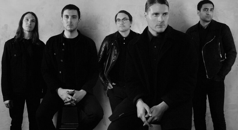 Deafheaven shares new song 'The Gnashing' from 'Infinite Granite', and announces 2022 tour