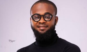 Meet Waliyulah Olayiwola, the Writer, Digital Marketer and Successful Entrepreneur Breaking new grounds against all odds in Nigeria