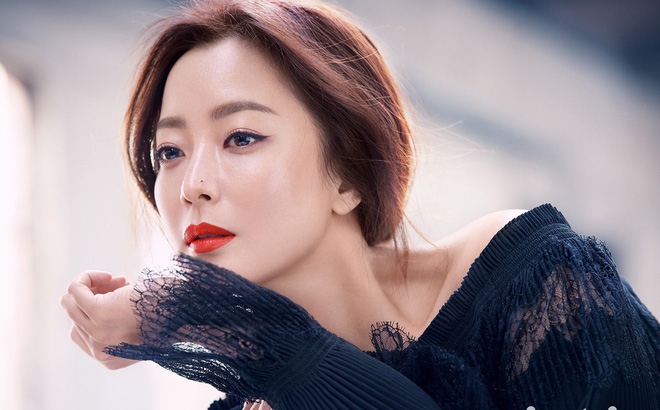 Actress Kim Hee Sun confirmed to play lead role in MBC's upcoming drama 'Tomorrow'