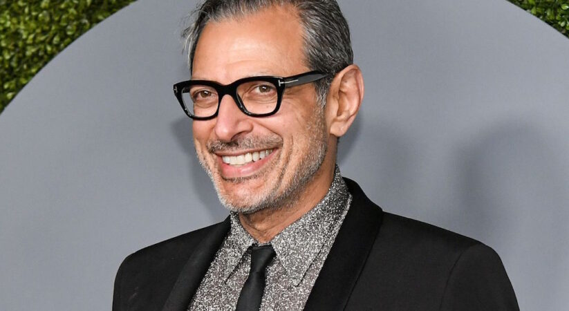 Jeff Goldblum joins cast of 'Search Party' Season 5 at HBO Max