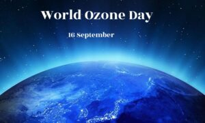World Ozone Day 2021: Know Theme, History and About the Ozone Layer