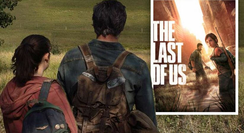 HBO reveals 'The Last of Us' series first look starring Pedro Pascal