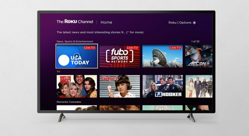Roku is making it easier to watch free live TV