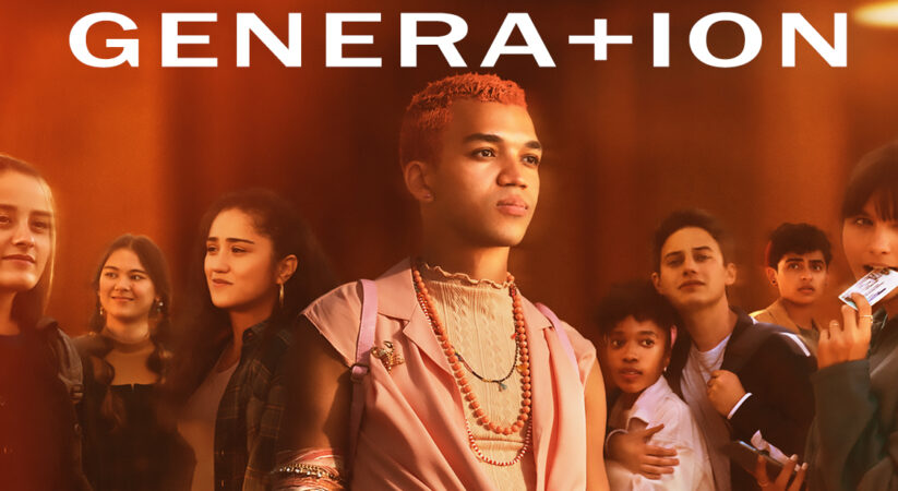 'Generation' series canceled after one season at HBO Max