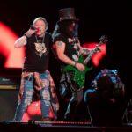 Guns N' Roses just releases new song 'Hard Skool'