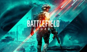 'Battlefield 2042' postponed by nearly a month