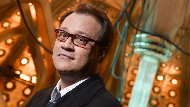 Russell T. Davies to return in 'Doctor Who' as showrunner for next season