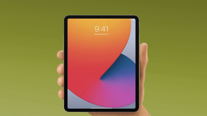 First iPad mini 6 orders coming to clients all throughout the world
