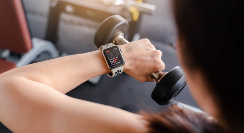 Tempo brings Apple Watch integration for its AI-powered home gym