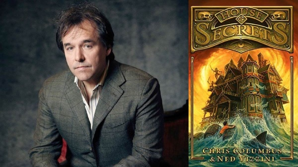 Disney+ series Director Chris Columbus is returning in 'House of Secrets' live-action series