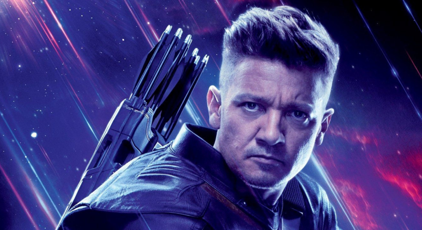 Disney+ series 'Hawkeye' trailer released, and in teaser has set unique tone