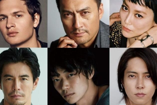 Japanese stars joins the cast in 'Tokyo Vice' as series regulars on HBO Max