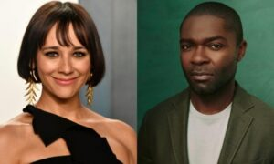 Apple signs Rashida Jones, David Oyelowo to the cast of Apple TV+ upcoming series 'Wool'