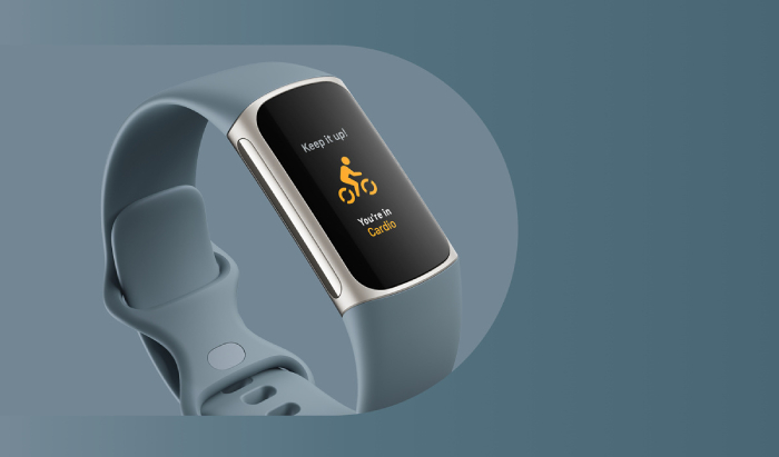 Fitbit Charge 5, a newest fitness tracker, is now available for purchase