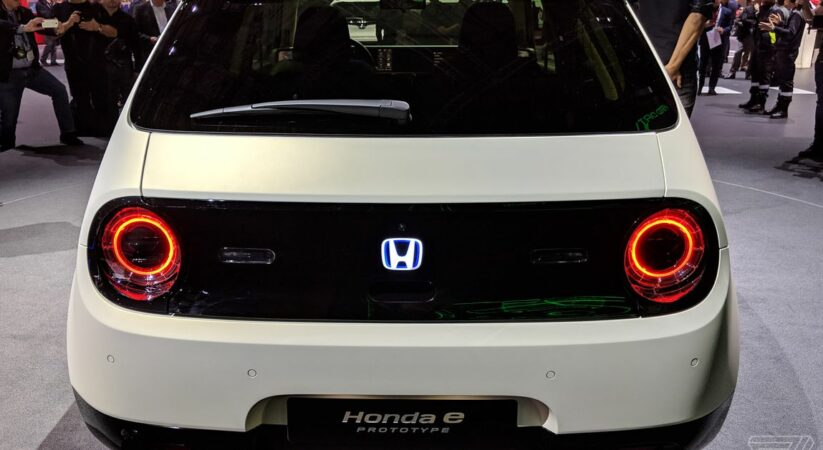 Honda will utilize Google's embedded Android Automotive in its cars beginning in 2022