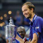 US Open 2021: Daniil Medvedev win first Grand Slam title against Novak Djokovic
