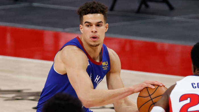 Michael Porter Jr. agrees to 5-year, $207M maximum extension with Denver Nuggets