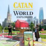 Niantic's 'Catan: World Explorers' game is shutting down after a year of early access