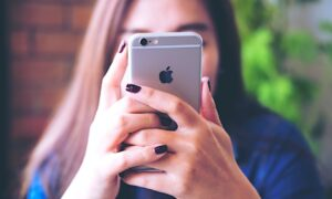 Apple is working on depression, anxiety and cognitive decline using iPhone