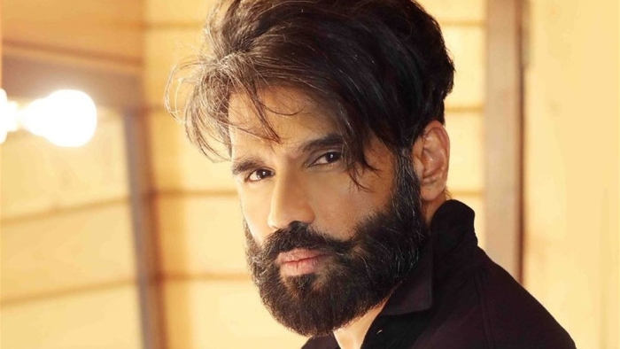 Bollywood actor Suniel Shetty to star in thriller web series 'Invisible Woman'