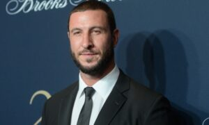 Pablo Schreiber joins the true-crime limited series 'Candy' at Hulu