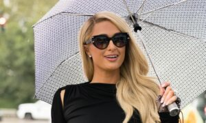 Paris Hilton new docuseries 'Paris in Love' to release on November at Peacock
