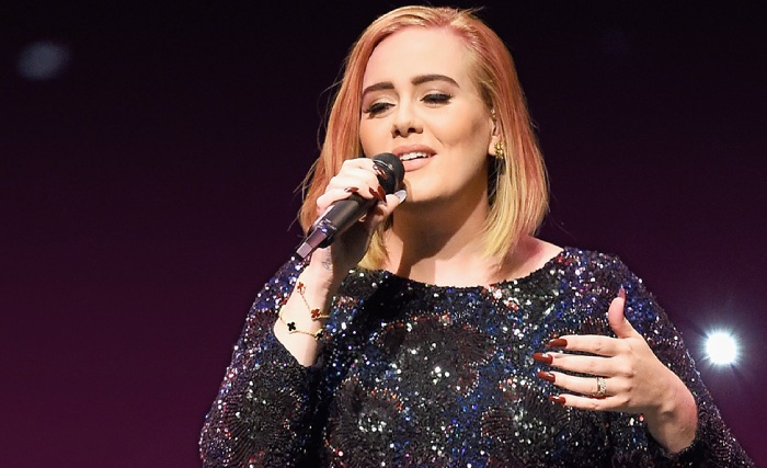 Adele announces her upcoming album, '30,′ is being released Nov. 19