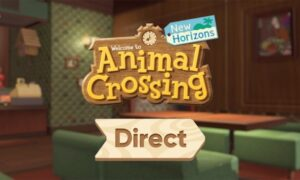 All declared of Animal Crossing Nintendo Direct in the October 2021