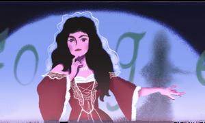 Helena Modrzejewska: Google doodle celebrates 181st birthday of Polish actor