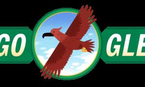 Google Doodle Celebrates Nigeria's Independence Day