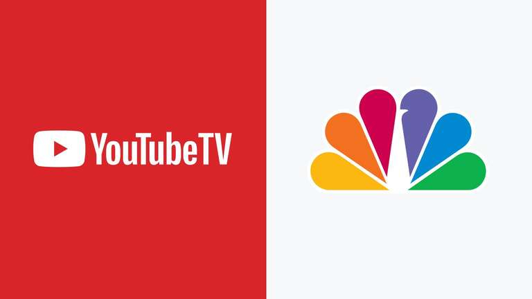 YouTube TV and NBCUniversal agree to 'short' expansion to avoid from channels disappearing